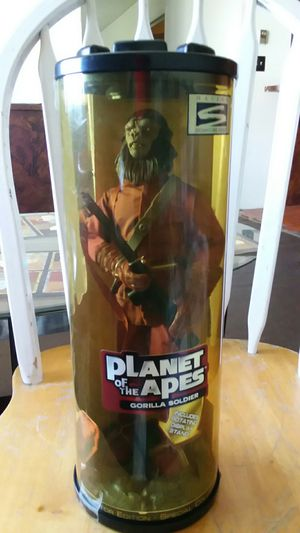 Planet of the apes action figure for Sale in Cleveland, OH