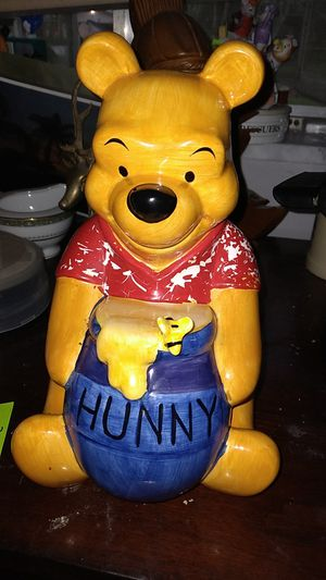 Disney Winnie the Pooh for Sale in St. Petersburg, FL