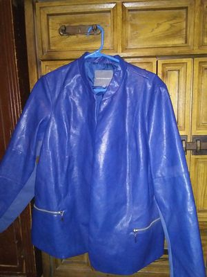 Leather Jackets for Sale in Cumberland, VA