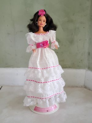 Puerto Rican Barbie (Collectors Edition) for Sale in Boca Raton, FL