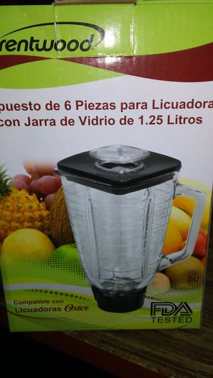Replacement parts for Oster blender wholesale & retail. for Sale in Los Angeles, CA