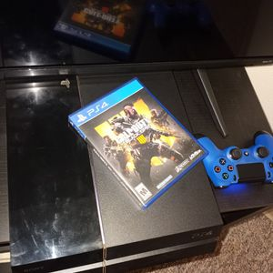 Ps4 for Sale in Shelton, NE