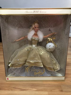 Barbie 2000 Special Edition for Sale in San Diego, CA