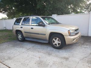 2004 Chevy Blazer for Sale in Lakeland, FL