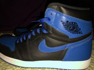 Jordan 1 royal 2017 ( trades only ) for Sale in New York, NY
