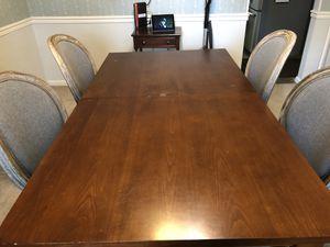 Dining room table for Sale in Virginia Beach, VA