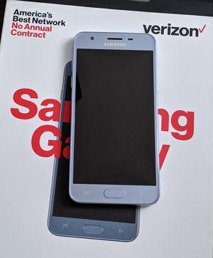 Samsung Galaxy J3 for Sale in Santa Maria, CA