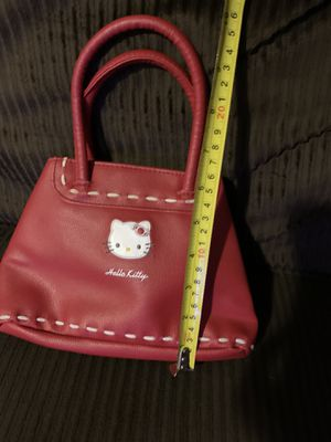 Hello kitty purse for Sale in Lawrenceville, GA