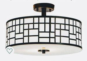 ceiling lamp for Sale in Ontario, CA