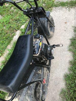 Minibike for Sale in Collinsville, IL