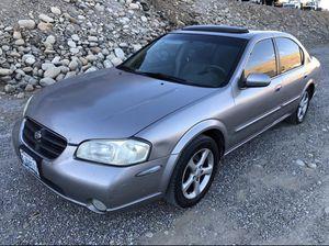2001 Nissan Maxima GLE for Sale in Wenatchee, WA
