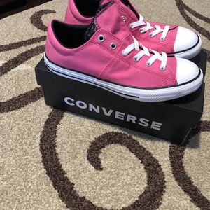 New Converse size 6Junior for Sale in Rockwall, TX