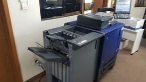 Konica Minolta AccurioPress C3080 laser printer for Sale in Vancouver, WA