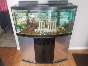 75 Gallon Fish Tank for Sale in Urbana, IL