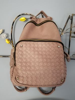 Madison West Pink Rose Large Backpack for Sale in Georgetown, TX