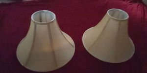 Small lamp shades for Sale in Fresno, CA