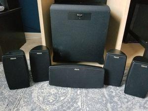 Klipsch Quintet V for Sale in Manor, TX