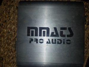 Mmats D2100.1 for Sale in Atlanta, GA