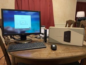 Acer Chromebox (monitor not included) for Sale in Tyler, TX