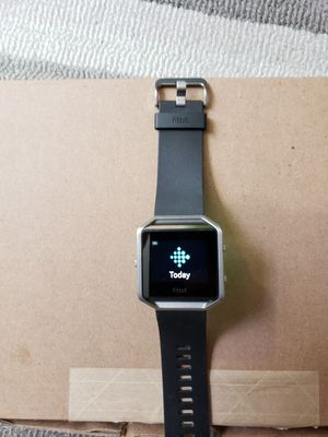 Fitbit Blaze for Sale in Queens, NY