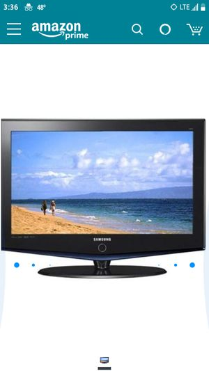 Samsung 40in TV for Sale in Tacoma, WA