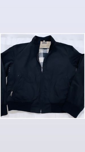 MENS BURBERRY BRIT 100% AUTHENTIC JACKET! Excellent condition! Xl for Sale in Los Angeles, CA