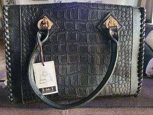 Black handbag for Sale in Pomona, CA