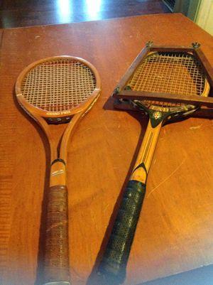 2 Tennis Rackets. for Sale in Philadelphia, PA