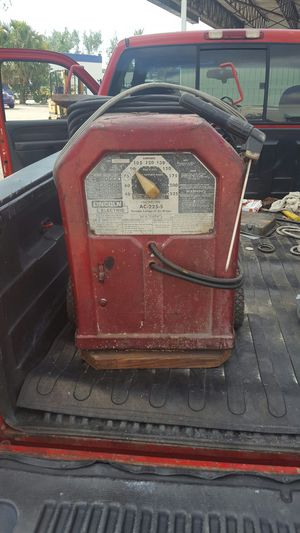 Arc welder for Sale in Oakland Park, FL