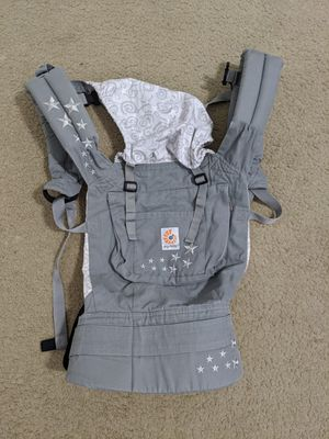 Ergo Baby Carrier + other baby stuff for Sale in Renton, WA