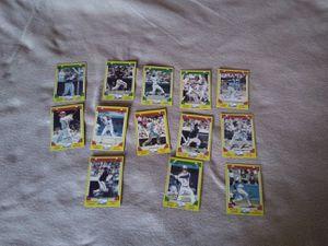 Baseball cards for Sale in Clovis, CA
