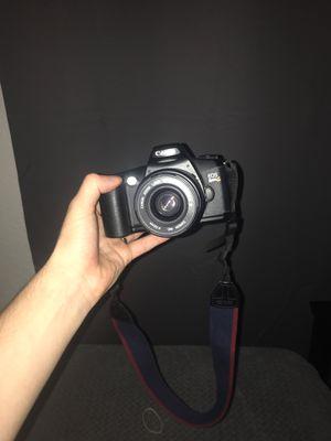 Canon EOS RebelG 35mm film camera for Sale in Anaheim, CA