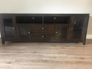 Entertainment/TV stand for Sale in Redmond, WA
