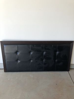 Ashley Furniture Queen Mattress w/ Box Spring and Bed-frame for Sale in Beaumont, CA