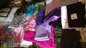 Quilting fabric lot for Sale in UPPER ARLNGTN, OH
