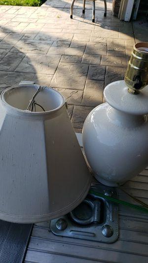 Lamp for Sale in Manteca, CA