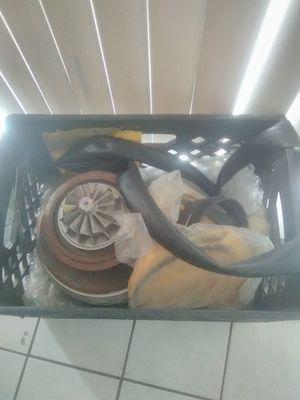 Turbo D3 catapilar motor for Sale in Los Osos, CA