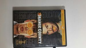 Orange county DVD for Sale in Denton, MD