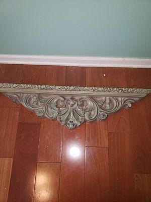 Decreptive wall shelves $80 or best offer for Sale in Laurel, MD