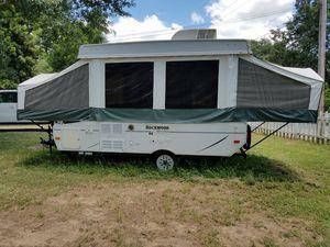 2007 Pop up camper. Rockwood. for Sale in Mineola, TX