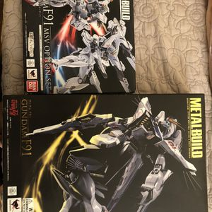Metal build F91 + F91 Option Set for Sale in East Los Angeles, CA