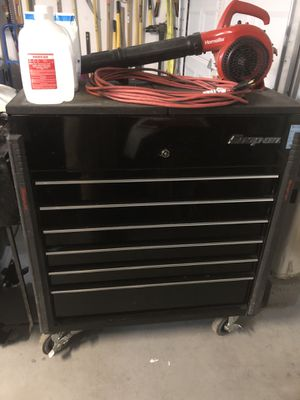 Snap-On tool box for Sale in Las Vegas, NV