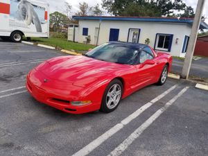 1999 Chevy corvette for Sale in Miami, FL