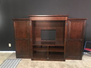 Entertainment Center for Sale in Pineville, NC