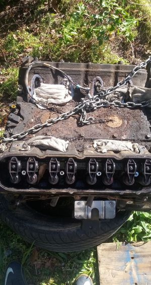 Chevy 6.0 engine for Sale in Randleman, NC