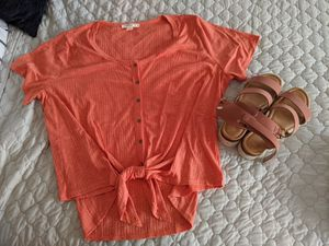 Chic Soul Shirt and Shoes for Sale in Snohomish, WA