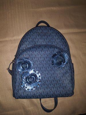 Michael kors abbey backpack purse for Sale in Marietta, GA