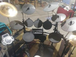 Simmon Electronic Drum Set for Sale in Portland, ME