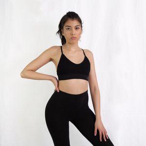 3 pairs of high waisted black leggings for Sale in Elizabeth, NJ