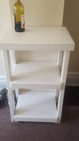 Heavy Duty Painted Shelving for Sale in Columbus, OH